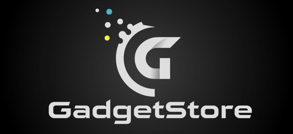 GadgetStore Logo