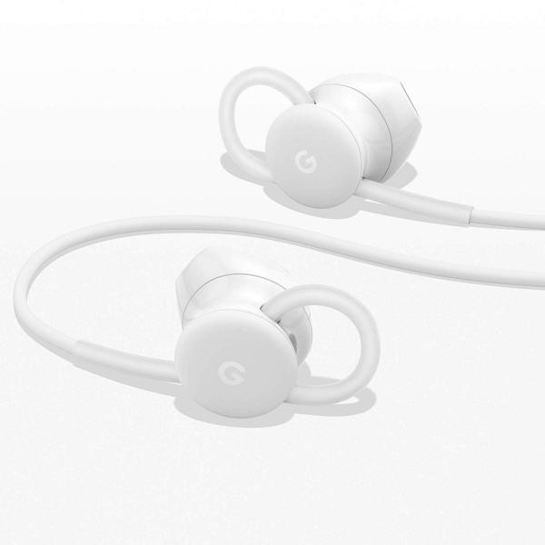 Google Pixel USB-C Earbuds