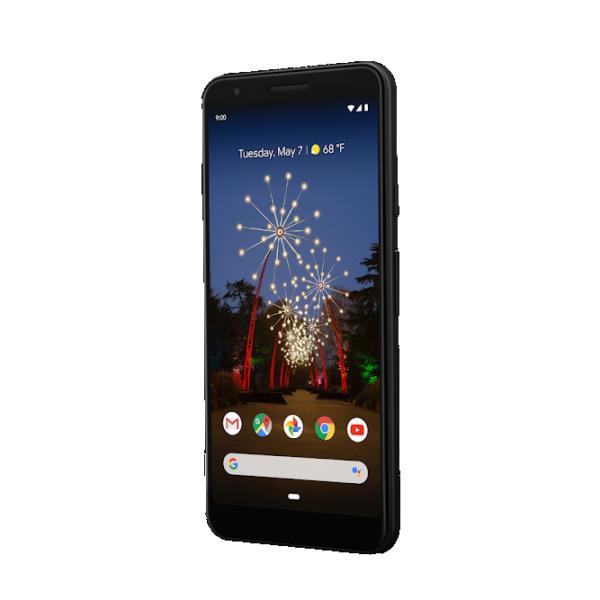 Pixel 3a - Black
