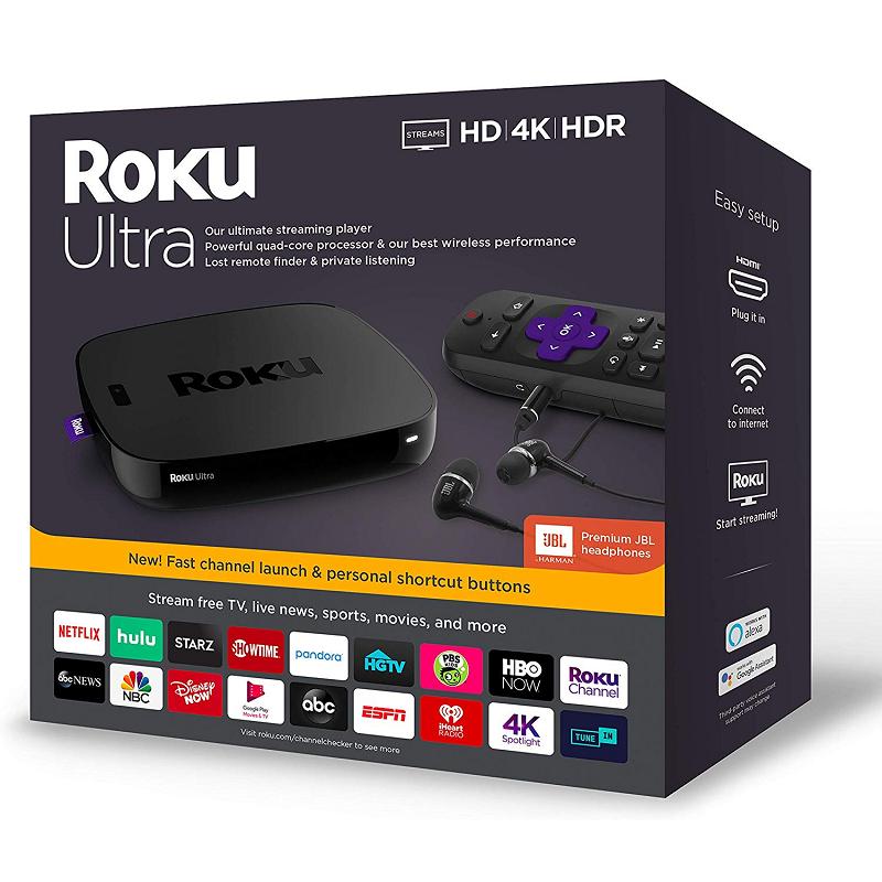 Roku Ultra (2019)